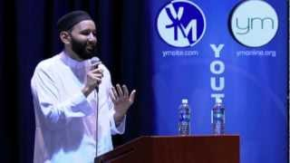 Fighting Zina - Imam Omar Suleiman