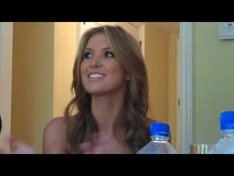 Audrina Patridge on her new MTV reality show
