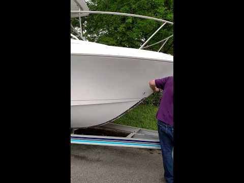 Georgia to Washington buy boat #4