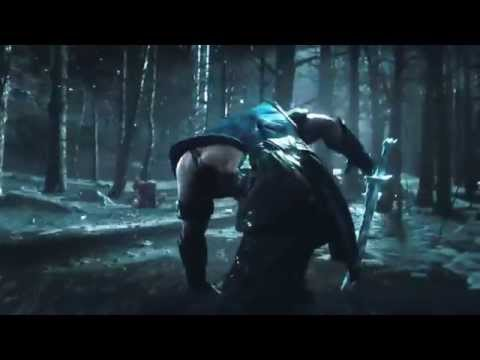 Mortal Kombat X FIRST EVER Gameplay