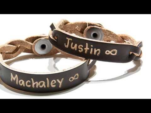 Couples Bracelets for Valentine's Day