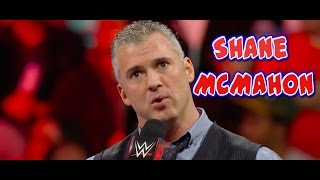 How Rich is Shane McMahon @shanemcmahon ??