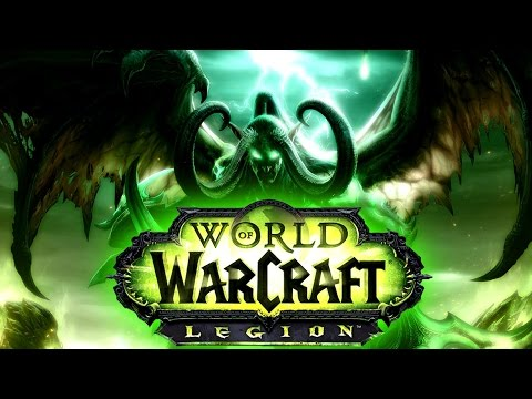 World of warcraft:How to fly in broken isles legion (Emerald winds toy)