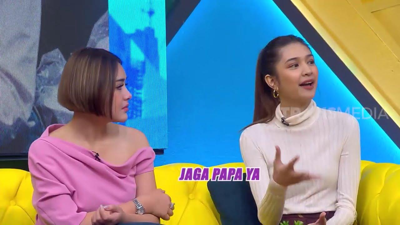 Download Cerita Amanda Manopo dan Mikha Tambayong Mengawali Karir | OKAY BOS (21/08/20) Part 3 MP3 Gratis