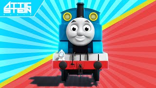 THOMAS THE TANK ENGINE THEME SONG REMIX [PROD. BY ATTIC STEIN]