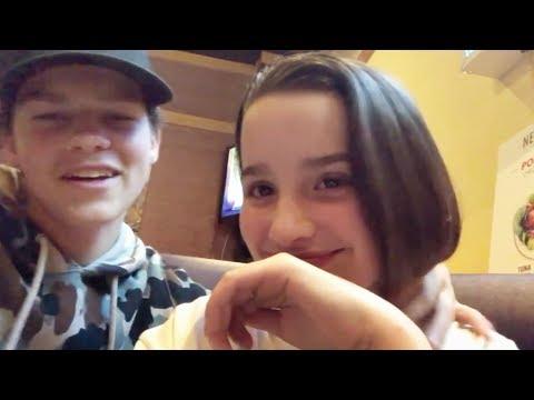 ALL Hannie Moments - April Vlogs