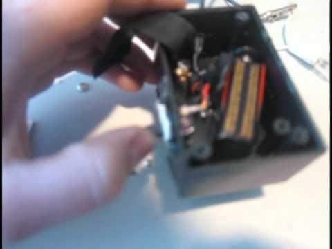Firework Detonator 2