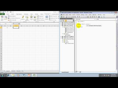 Adding Cells Value with Excel VBA