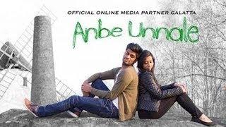 Anbe Unnale - Music Album