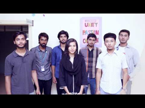 Sir Syed College of Computer Science (SCOCS)   A Virtual Tour