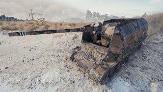 WoT Rheinmetall Skorpion G | 4K video | 9 633 DMG | 2 149