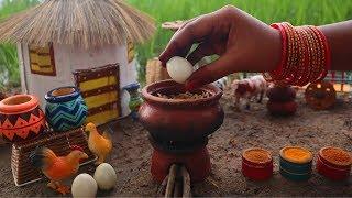 Egg Biryani | Egg Biryani Recipe | #45 | Mini Foodkey