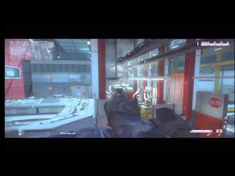 COD: Ghosts tank glitch
