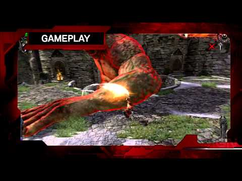 Castlevania: Lords of Shadow Video Review
