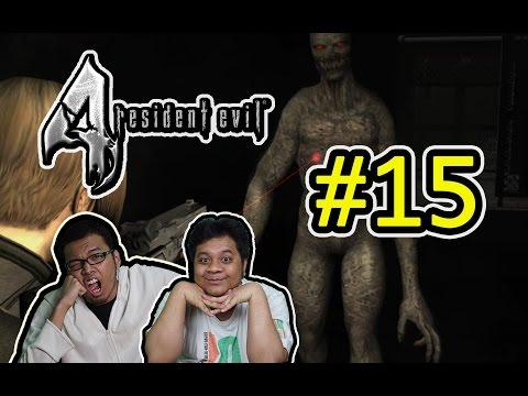 Makhluk Apaan Nih?!! - Resident Evil 4 (15)!