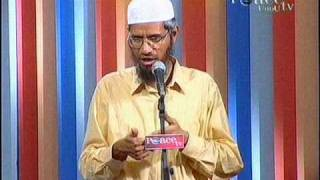 Who is the Anti-Christ (Dajjal)? by Dr. Zakir Naik