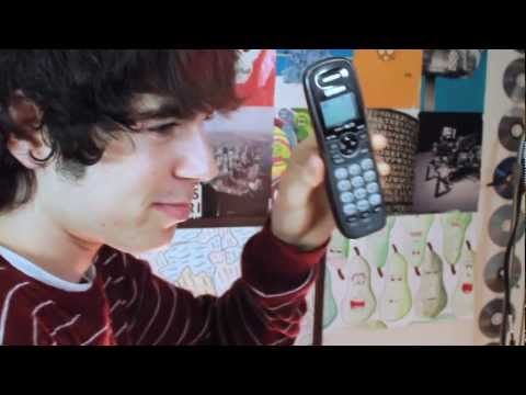 Prank Call - How To Answer A Telemarketer