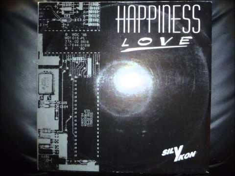 Happiness - Love