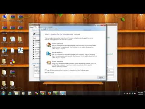 How To Hack WIFI Password New   Win 7   8   Easy & 100% Working