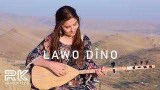 Rojbin Kizil - LAWO DİNO  [Official Music Video]