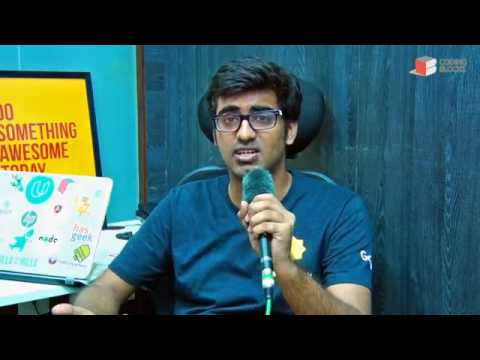 Google Summer of Code Interview with Aayush Arora