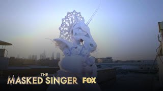 The Clues: Unicorn | Season 1 Ep. 3 | THE MASKED SINGER