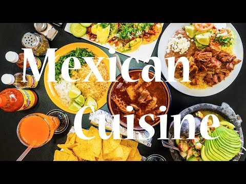 [Taqueria Los Primos] Mexican Food that Keeps You Happy - Laurel, MD