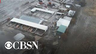 Download Nebraska braces for more rain amid severe flooding Video