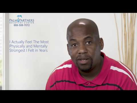 Landen is Sober From Alcohol, Cocaine, and Marijuana Testimonial - Palm Partners Review 888-508-7072