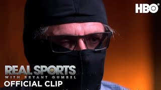 Doping Deaths in Russia   Real Sports w/ Bryant Gumbel   HBO