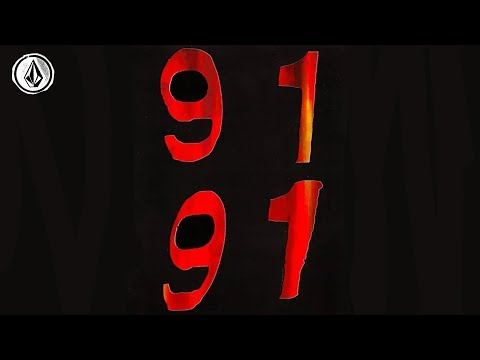 Volcom Stone Presents: 9191 - Official Trailer