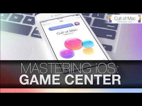 Mastering iOS: Game Center