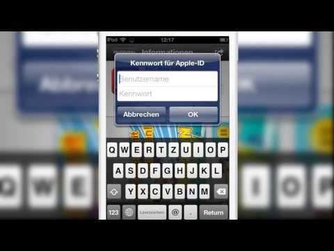 Apple-ID ohne Kreditkarte erstellen - Kostenlos auf iPhone / iPad / iPod Touch