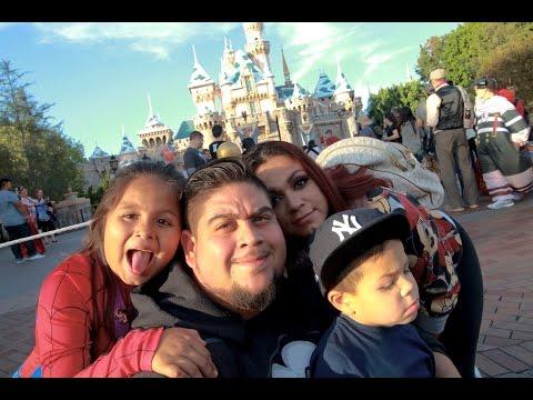 VLOG 120 | Disneyland! para Halloween ...
