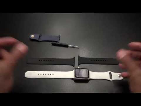 Cheap Replacement Apple Watch Bands