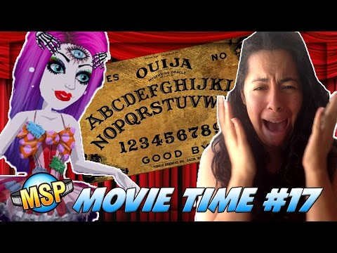 Summoning Ghost With A Ouija Board On Halloween! 🎥🎥🎥 #RokinGhost -  Movietime Episode 16