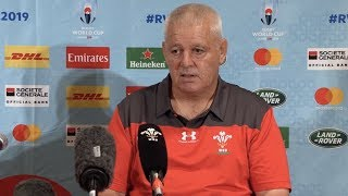 Warren Gatland: Howley was devastated by allegations he breached betting rules