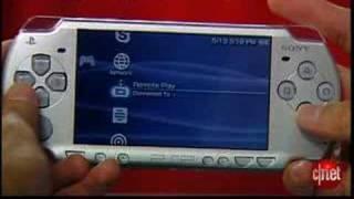 Product Spotlight: Sony PSP Slim