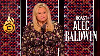 Caroline Rhea Digs Into Caitlyn Jenner, Ken Jeong & More (Full Set) - Roast of Alec Baldwin