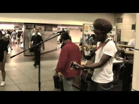 Jahstix - Penn Station