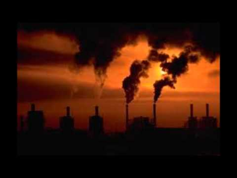 Greenhouse Gases, by Willie Nelson