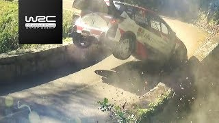 WRC 2017: CRASH SPECIAL (extended version)