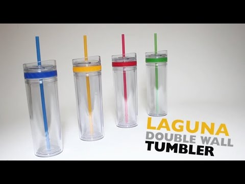 ONE Tumbler, THOUSANDS of Designs