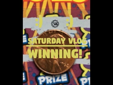 WINNING: 5X Symbol, Stop Signs, Price Is Right, and More! - PA Lottery - Scratchers