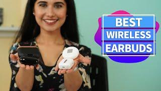 Top 5 Best Wireless Earbuds [Smartphone Edition]