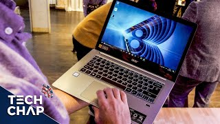 5 of the Best Thin & Light Laptops (Intel 8th Gen) | The Tech Chap