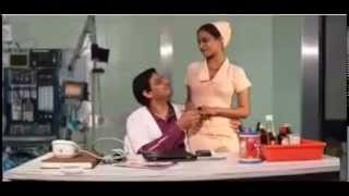 doctor & nurse comedy