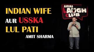 Papa Dost Nahi Hote | Stand up comedy by Amit Sharma