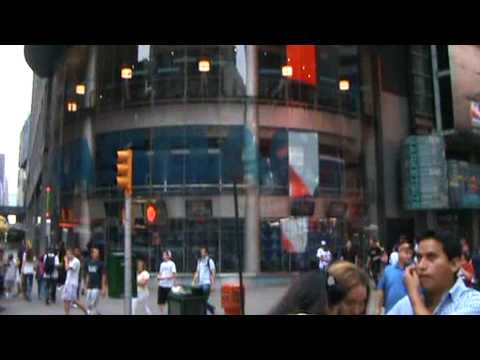 NYC 09 AUG By Amalendra Singh