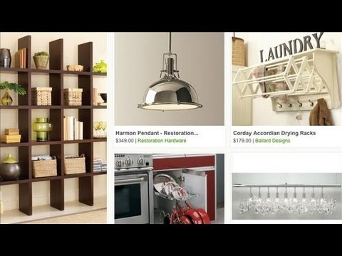Houzz Takes Decorating to Web